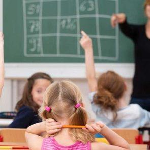 Мамин опыт: я сама выбрала ребёнку первую учительницу и не ошиблась