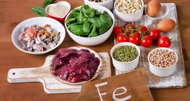 Железное правило: эти продукты должны быть на столе