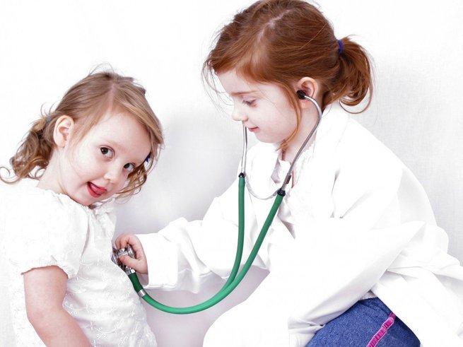 Заболевания эндокринной системы у детей