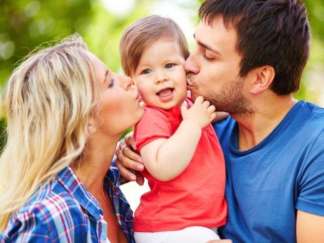 Первый кризис: что делать маме годовалого ребёнка
