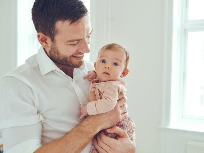 Главные кошмары молодого отца: инструкция по преодолению