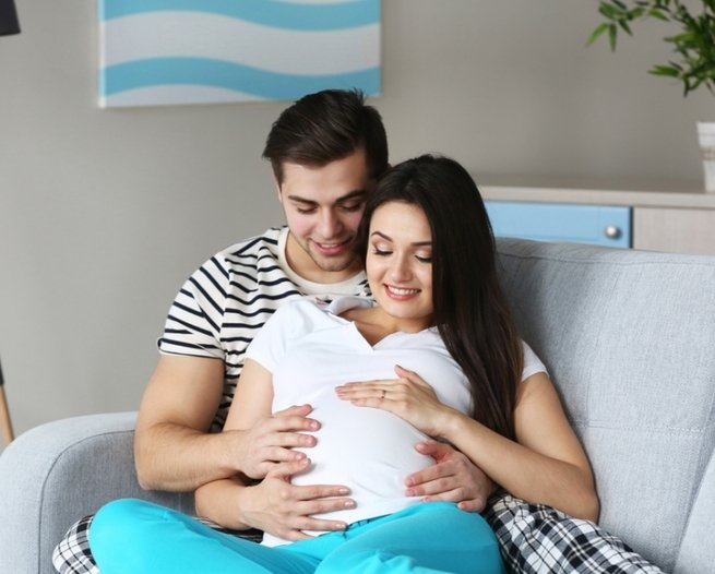 Журналист из США написал руководство по обращению с беременными