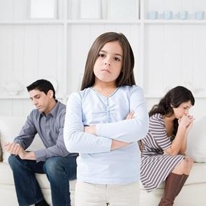 5 ошибок разведённых родителей при воспитании ребёнка