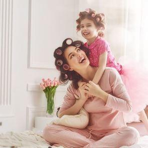 10 ситуаций, в которых точно бывала каждая мама