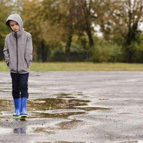 Родителей возмутили «мокрые» игры, введённые в одной из английских школ