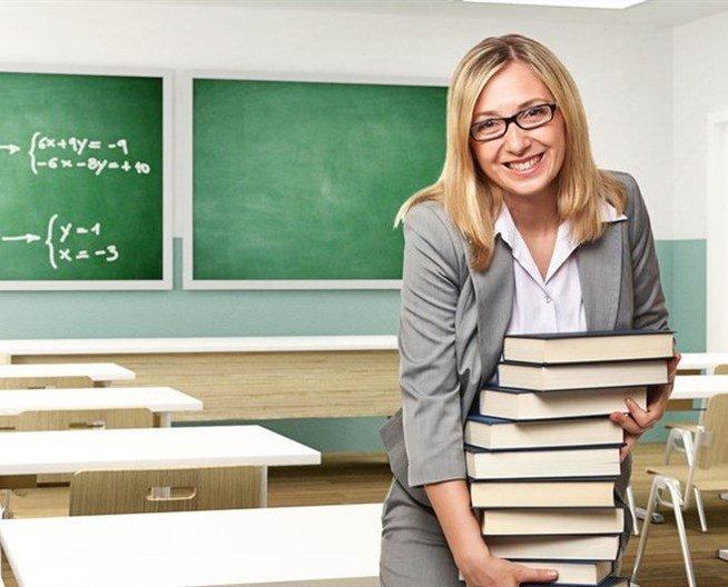 Московские учителя будут сдавать ЕГЭ