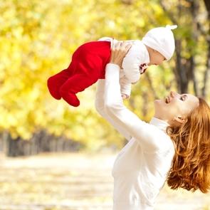 10 самых счастливых моментов материнства