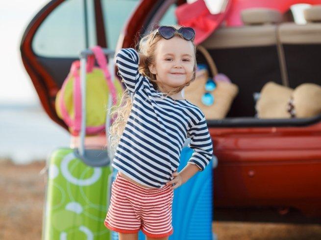 Как подготовить ребёнка к путешествию