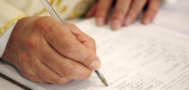 Школьные учебники будут писать священнослужители