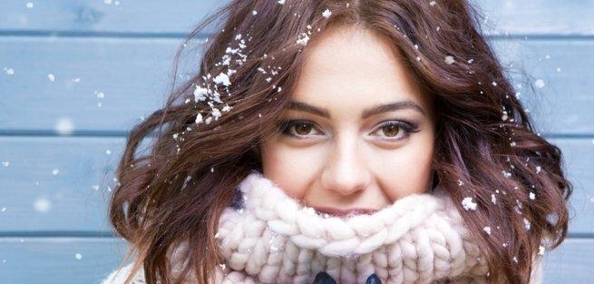 Как ухаживать за лицом зимой: практические советы