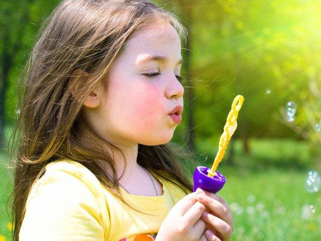 Как развивать внимание у детей младшего школьного возраста