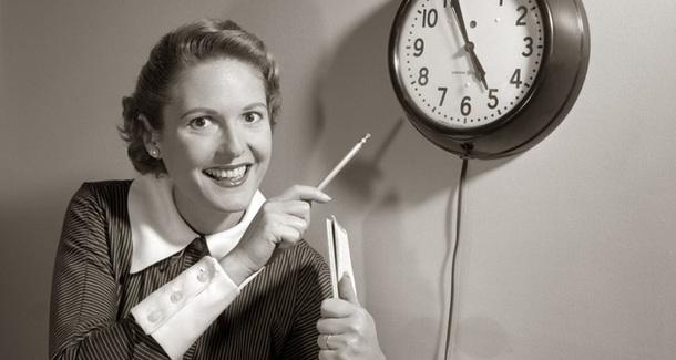 Семь вещей, на которые молодые мамы тратят слишком много времени