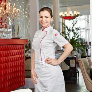 Новый шеф-повар в Гранд кафе «Dr. Живаго»