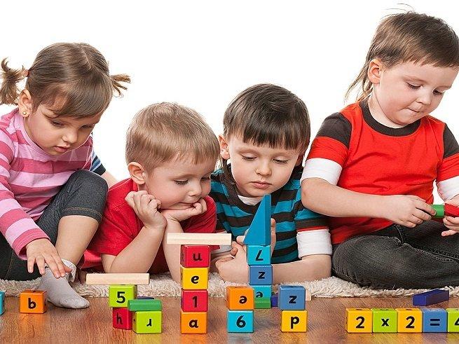 Всё получится: коррекционные занятия для детей с  задержкой развития