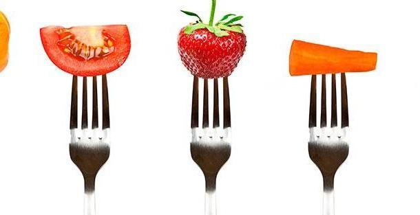 Летние фрукты и овощи для беременных