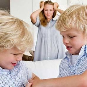 Гендерные стереотипы, которые ненавидят мамы мальчиков