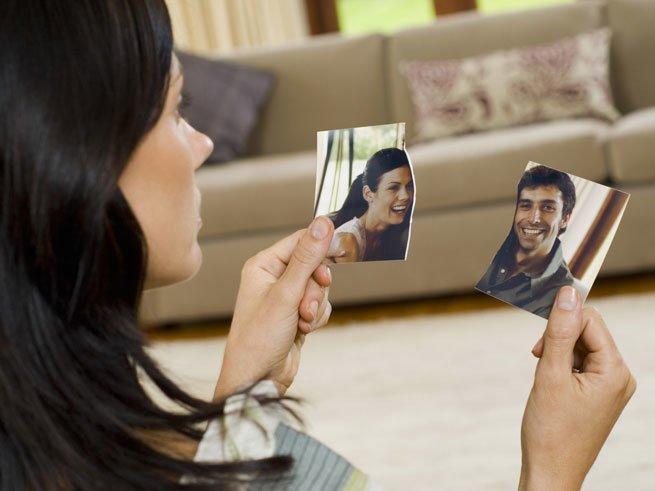 Как начать жизнь заново после развода