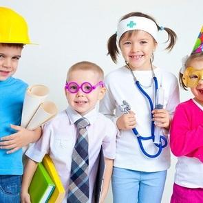 Какая профессия подойдёт ребёнку по знаку зодиака
