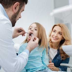Мамин опыт: мой ребёнок не боится ходить к стоматологу