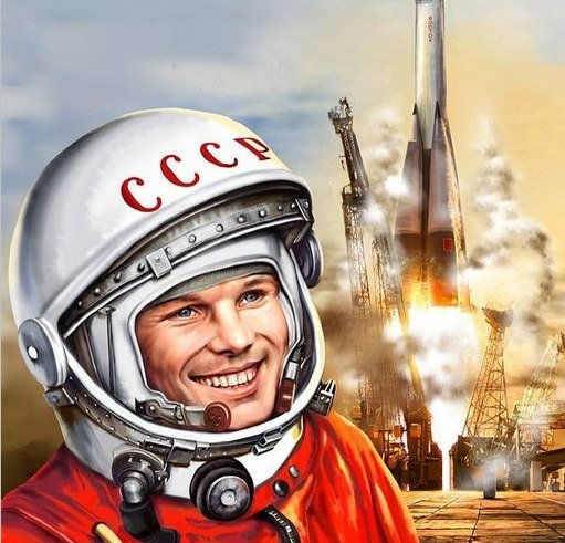 В московском метро появится космический поезд