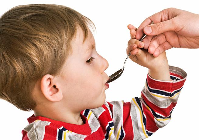 Как проглистогонить ребенка 5 лет