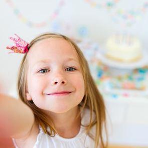 9 причин поощрять детское селфи
