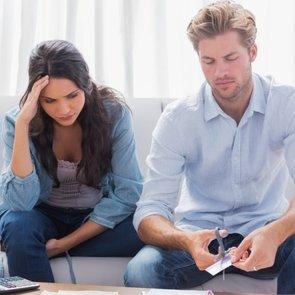 Снижение семейного бюджета: как обойтись без ссор?