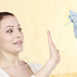 Мамин опыт: я против прививок