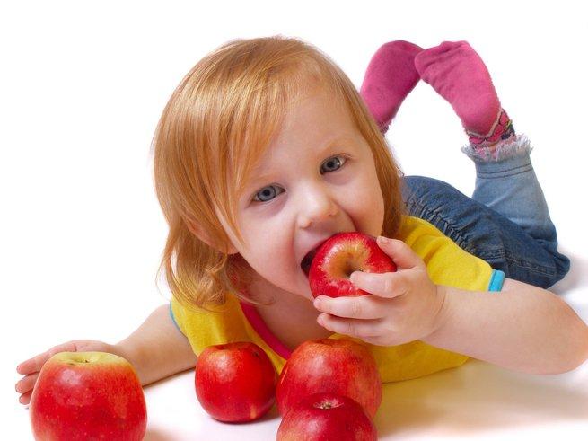 Как повысить иммунитет у ребенка 2 лет
