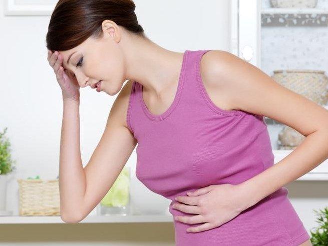 Токсикоз в 3 триместре беременности