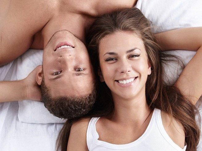 Заниматься сексом опасно для жизни