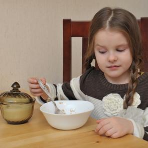 Привередливость в еде наследуется от родителей