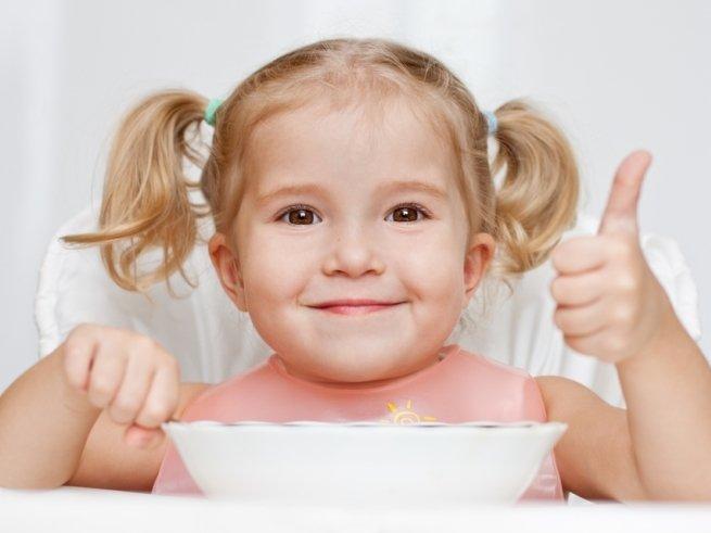 Простые рецепты детских супов