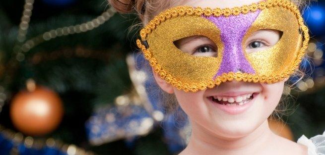 15 карнавальных костюмов на детский утренник