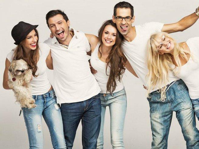 Идеальные джинсы для вашей фигуры: что стоит учесть
