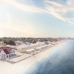 Фильм о черноморских курортах стал победителем международного конкурса