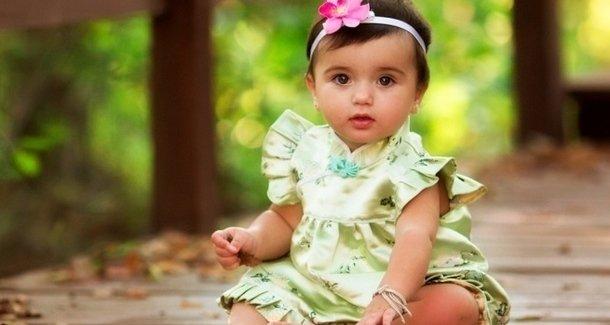 Развитие ребёнка в 1 год и 9 месяцев