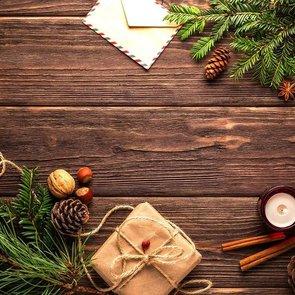 Приближаем праздник вместе с новогодними подарками от «ФрутоНяни»