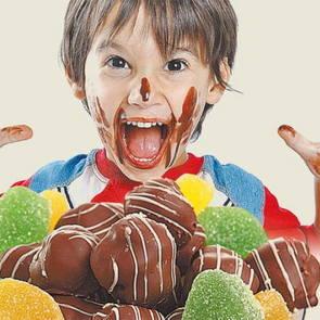 В Госдуме предлагают запретить продавать сладости детям до 14 лет