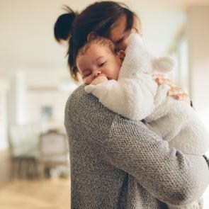 Мамин опыт: Я была против долгого ГВ и совместного сна