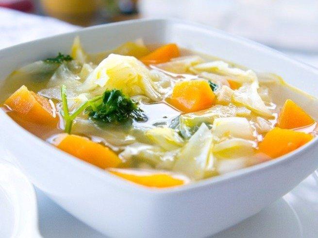 Рецепты диетических супов для похудения