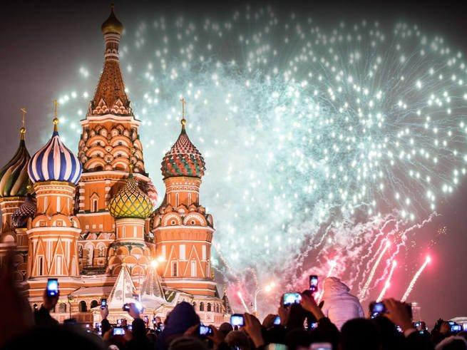День города: 10 лучших площадок столицы
