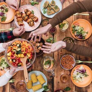 Как сэкономить на еде, питаясь полноценно