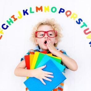 Учим английский играючи: 10 книг и мультфильмов для детей