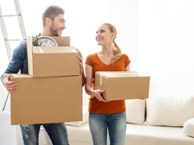 Переезд на новую квартиру: полезные советы
