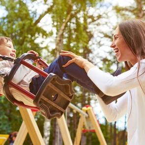 Безопасность на детской площадке: главные советы