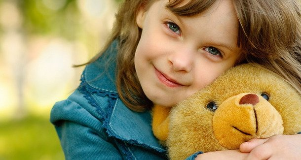 Развитие ребёнка в 7 лет