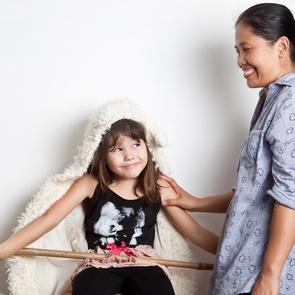 Няня с Филиппин: доброта, любовь, забота о доме и английский язык