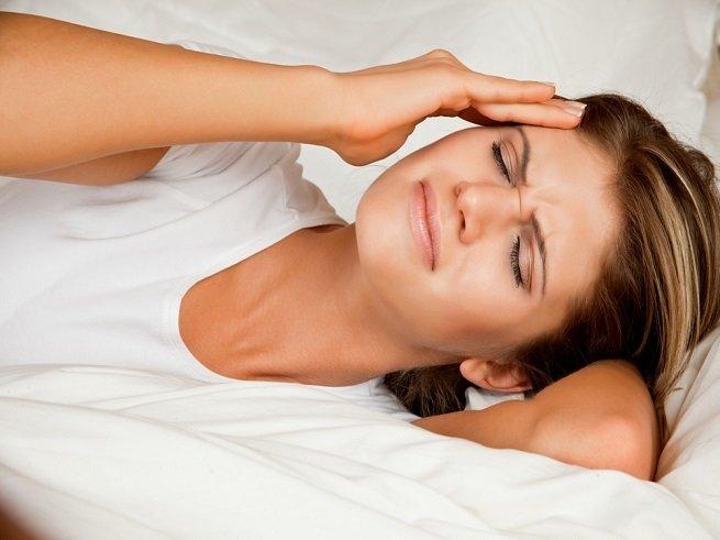 Головная боль и головокружение во 2 триместре беременности