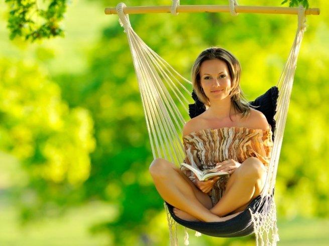 10 вещей, которые все женщины любят делать в одиночестве